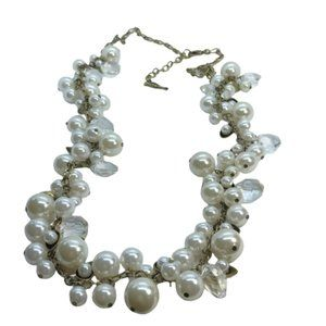 """Chloe & Isabel 34"""" Long Chunky Statement Necklace"""